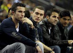 Francesc Fabregas #fabregas #francesc #soccer #football #barcelona #arsenal