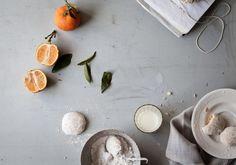 White Chocolate Oran