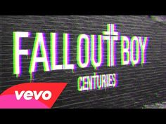 Fall Out Boy - Centuries (Hyperlapse Edition)... I love how it's all Chicago in this. :)