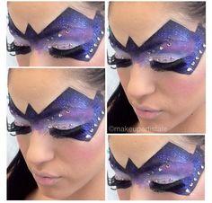Makeup mask masquerade ball, fantasy mask makeup, masquerad ball, makeup masquerade, masquerade masks, masquerad mask, masquerade mask makeup, makeup mask, makeup idea