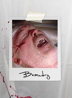 Stan Beaudry - Dexter S4