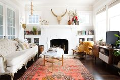 House Tour: A First-