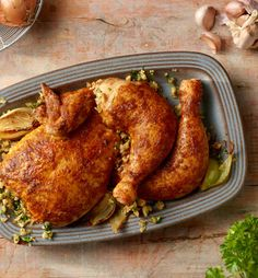 Kurczak pieczony w całości #lidl #przepis #kurczak #pieczony