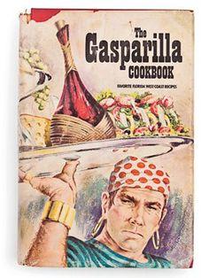 The Gasparilla Cookbook