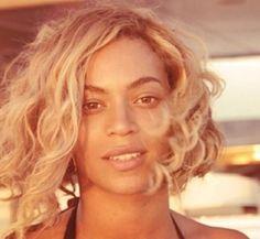 Beyonce Hair.