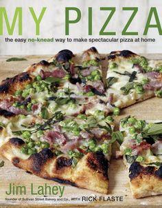 my pizza / jim lahey