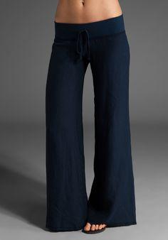linen Krisa pants