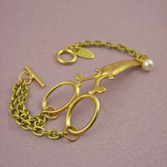 A Cut Above Bracelet