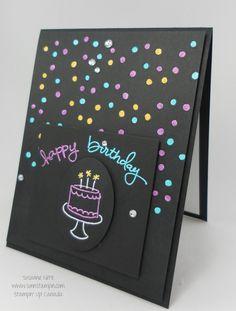 Endless Birthday Wishes, Blendabilities