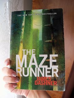 maze runner book essay This book is very confusing thomas is a runner now, and so far he has discovered more about the maze than all the other runners over the course of 2 years.