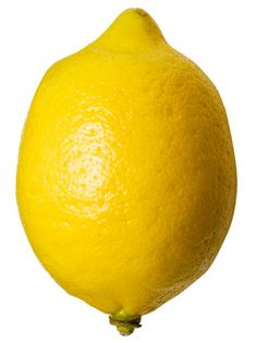 1 small lemon