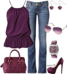 Outfits Ideas For Ladies...#summer fashion #womens fashion