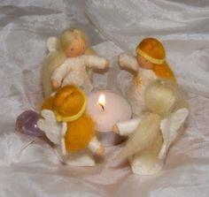 dress patterns, angel, waldorf doll, toy, steiner craft