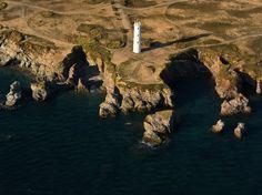 Faros de la costa Francesa