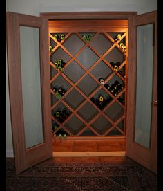 Wine Cellars On Pinterest Wine Rooms Under Stairs And
