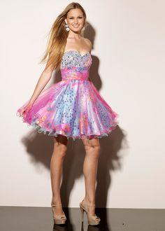 Mori Lee dress. LOVE!!!