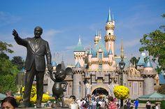 Disney Land