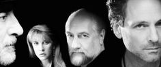 Fleetwood Mac 2013 reunion tour in Vancouver May 19.