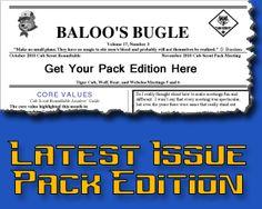 Baloo's Bugle