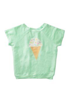 Ice Cream Dream Sweatershirt