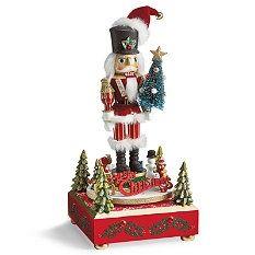 Christmas Nutcrackers - Decorative Nutcrackers - Nutcracker Decorations - Frontgate