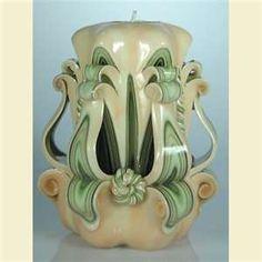 carv candl