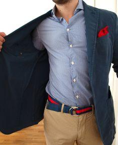 jacket, men styles, boyfriend, color, blue, outfit, men fashion, belt, pocket squares
