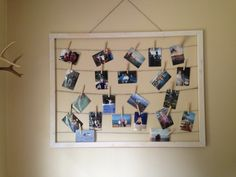 Homemade picture frame homemade picture frames, pictur frame