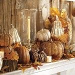 Fall Makeover Decorating Inspirations
