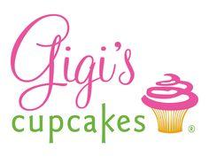 GiGi's cupcakes aka the BEST! <3