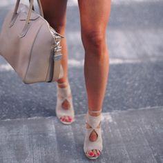 shoe, tan