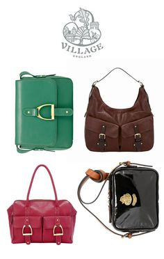 village england leather handbags new season