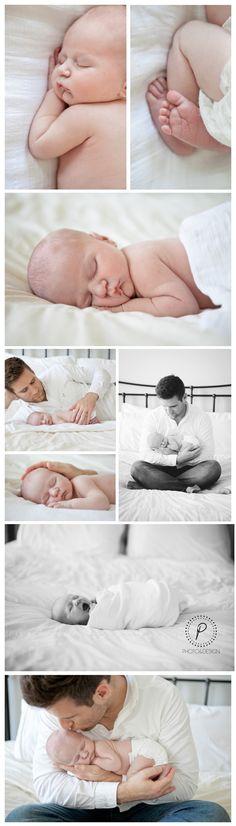 Newborn Photography | Pearl Photo & Design