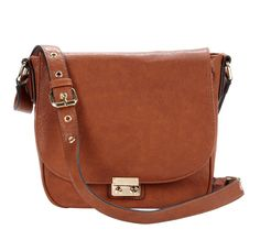 Sequoia Saddle Bag