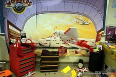 VBS Amazing Wonders Aviation