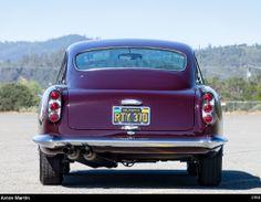Aston Martin 1958-1959