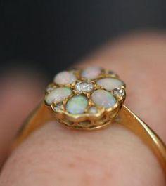 LOVE opals