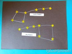 Constellations K-2 :}