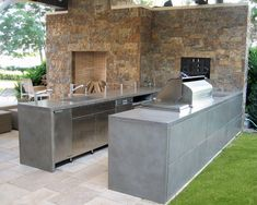 Spaces Concrete Countertops Design, Pictures, Remodel, Decor and Ideas - page 26