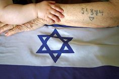 Holocaust survivor and the future