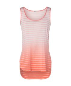 Clarkson Tank in coral
