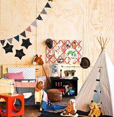 ideas for boys room