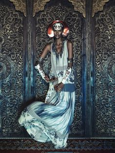 bride photos, yasmin warsam, editori cultur, woman fashion, couture gowns, dan lim, suzi johnston, inspir, beauti