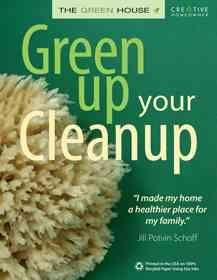 Green-up your cleanup