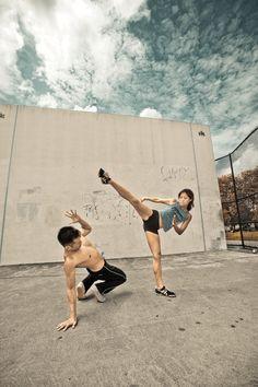 Capoeira #capoeira #fitness