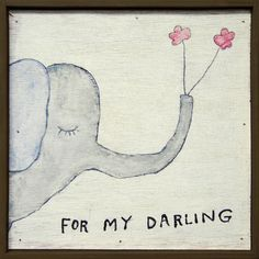 For My Darling