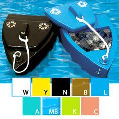 Floating Cooler, S.S. Goodlife
