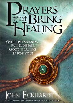 Prayers That Bring Healing
