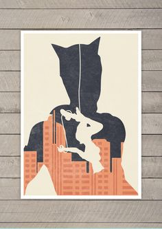 Gotham's Shadow by Craig Anthony