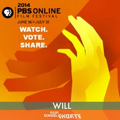 Did Eusong Lee's 9/11 animation 'Will' touch you? Show your love and cast your vote! Through July 31, you can watch and vote for the Student Academy Award-winner at the PBS Online Film Festival. #PBSolff VOTE NOW -> http://www.pbs.org/filmfestival/videos/will/